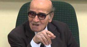 الدكتور محمد رأفت عثمان في ذمة الله