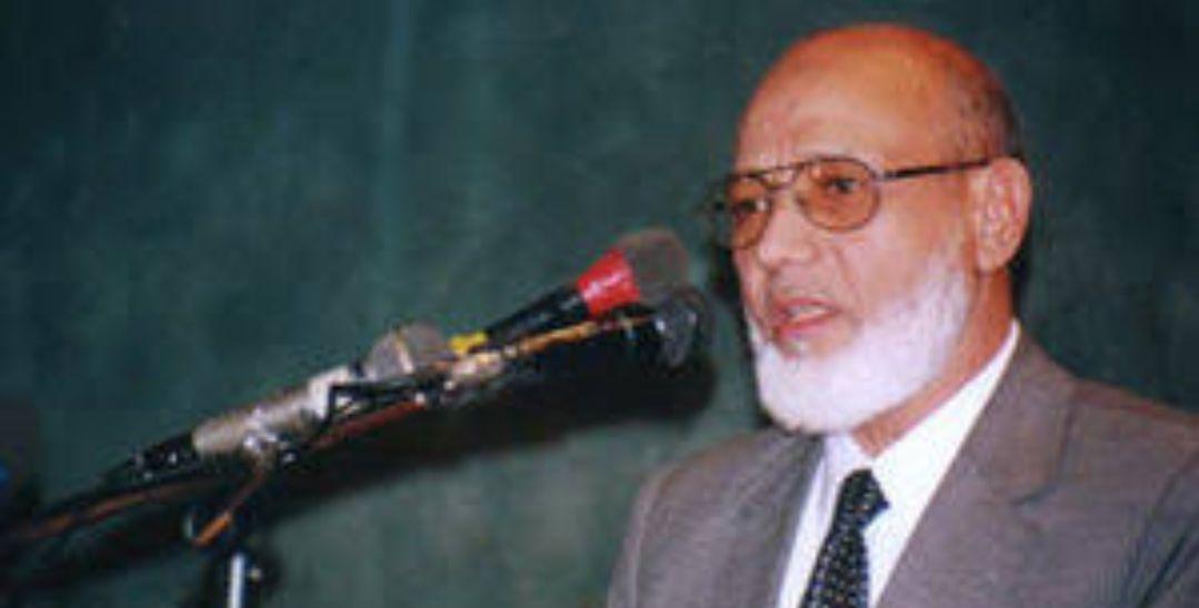 عبد الحي الفرماوي